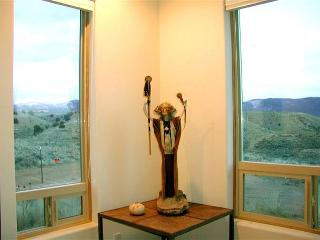 Casa Tortuga -Contemporary Upscale 2 Master Bedrooms Panoramic Views Hot Tub