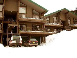 Taos ski in ski out condo sleeps 4 new construction dish washer, Taos Ski Valley