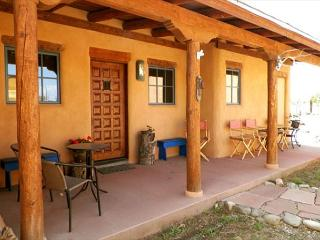 Historic Adobe, Taos