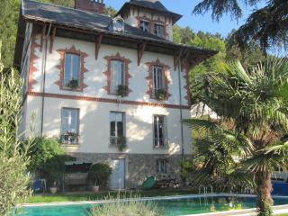 Château les Terrasses à 5 km de Grenoble centre, Saint-Martin-d'Heres