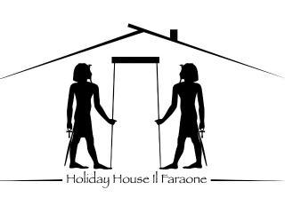 holiday house Il faraone, Fiumicino