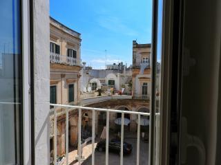 Appartamento con vista centro storico di Martina, Martina Franca