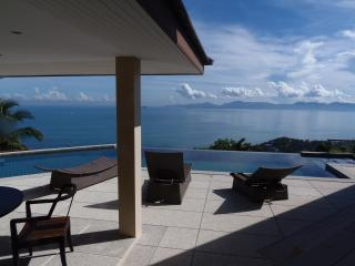 3 Bedroomed Sea View Angthong Hills, Ang Thong