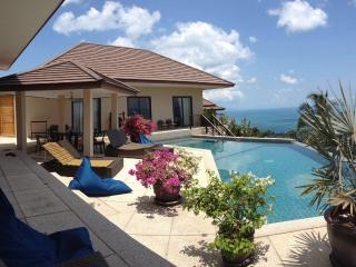 5 Bedroom Sea View Villa Angthong Hills, Ang Thong