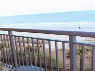 Anderson Ocean Club - 4th of July Week, 1br Plus Oceanfront Suite -, Myrtle Beach