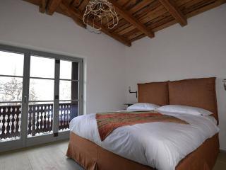 La casa a Majon a Cortina, Cortina D'Ampezzo