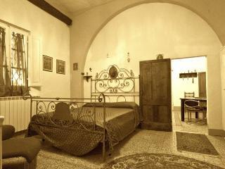 Villa Chiara, Montefollonico