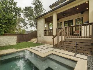 Skyline View Austin House with Pool – Minutes to Downtown