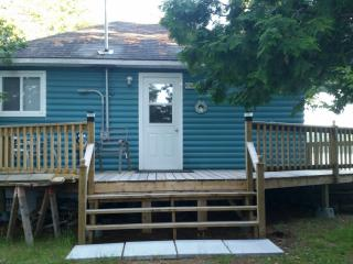 3 Bedroom cottage weekly rentals