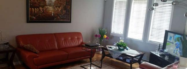 Big furnished house for Rent, Montreal