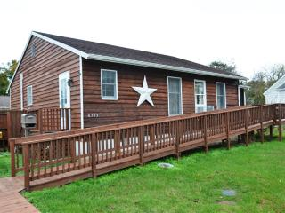 Cowboy Cottage, Chincoteague Island