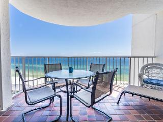 Free Beach Service with This Amazing Beachfront Condo! ~Available AUG 13-17~, Miramar Beach