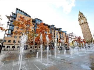 On the Square- City Escape, Belfast