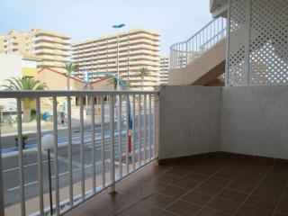 Apartamento en Gran Vía de la Manga, La Manga del Mar Menor