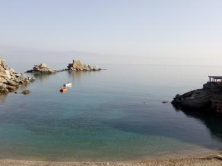 Experience and enjoy the sea!!!, Heraklion