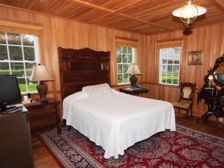 Sam's Room, Ocracoke