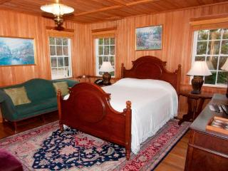 Patti's Room, Ocracoke
