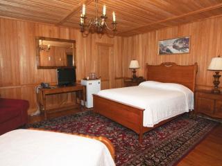 Billy's Room, Ocracoke