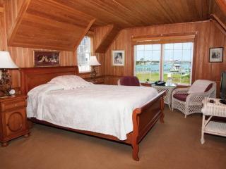 Jane's Room, Ocracoke