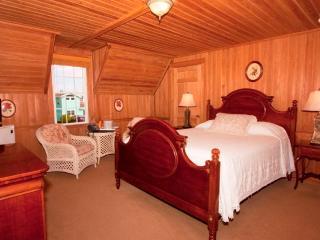 Katie's Room, Ocracoke