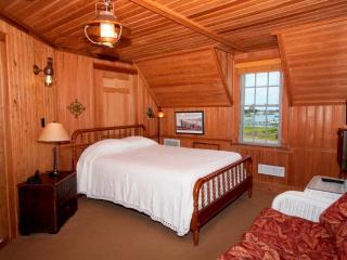 Jeff's Room, Ocracoke