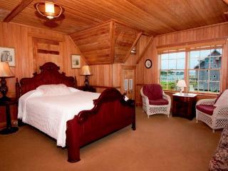 Lake Room, Ocracoke