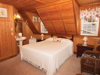 Ginny's Room, Ocracoke