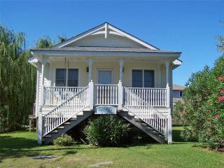 Sabra's Cottage, Ocracoke