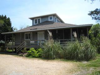 Cottage Station, Ocracoke
