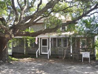 Rye Garrish Home, Ocracoke