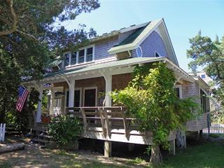 Wisteria Cottage, Ocracoke