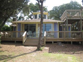 Creekside, Ocracoke