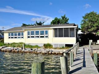 Harbor House, Ocracoke