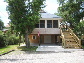 The Tree House, Ocracoke