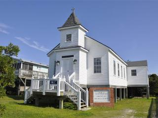 The Olde Ocracoke Church