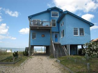 Out Of The Blue, Ocracoke