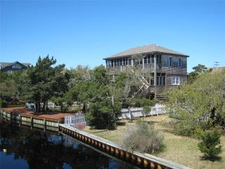 Fielding's Cottage, Ocracoke