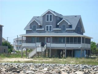Island Daze, Ocracoke