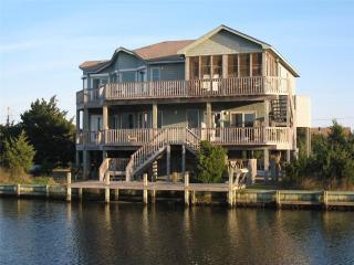 Su Casa, Ocracoke