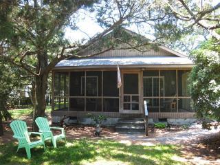 Ginny's Place, Ocracoke