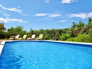 CD347 - Comfortable villa with pool, Calafell