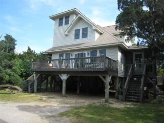 Crows Nest, Ocracoke