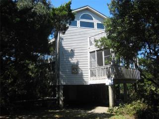 Xenia House, Ocracoke