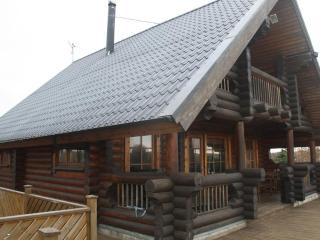 Gaflarinn - on golden circle road, Arborg
