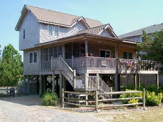 Oyster Slide, Ocracoke