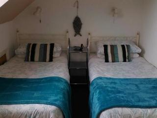 Beachcomber Guesthouse 2 Room Family Suite, Weymouth