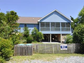 Ol' Fezziwig's Place, Ocracoke