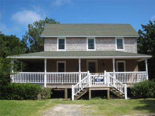 BJ Garrish Cottage, Ocracoke