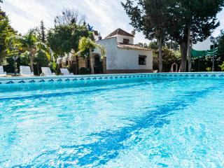 LAS CARMENES, private pool,bea