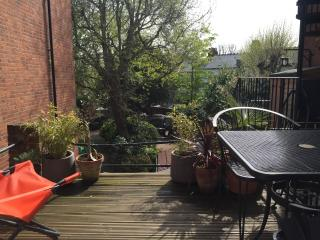 Lovely Central Muswell Hill Apartment, Londres